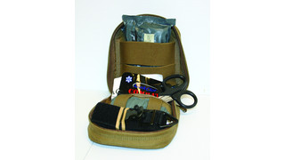 The Individual Officers Trauma Kit