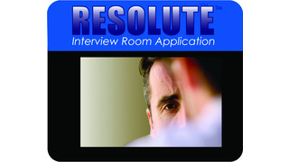 Resolute Interview Room