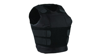 HP01F Type II concealable armor
