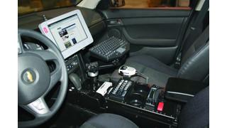 2011 Chevrolet Caprice Havis product line