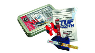 Field Grade Gear Care Kit