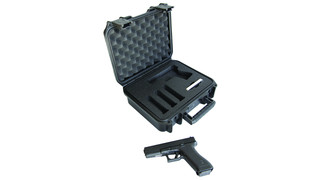 Glock 19 Single Pistol Case