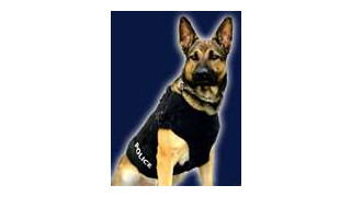 K9 Bullet Proof Vest Level II-A and II Anti-Stab