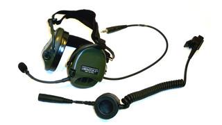 Liberator II Headset
