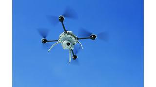 Aeryon Scout Micro VTOL UAV