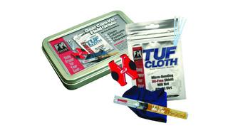 Field Grade Gear Care Kit