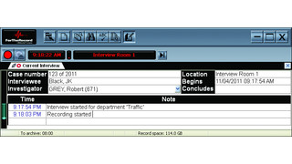 FTR Interrogator - Microsoft Windows 7 Compatible