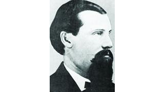 Legendary Lawman Henry Plummer