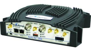 Sentry 2500 and Vanguard -LTE
