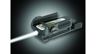 Uni-IR, Class I IR laser
