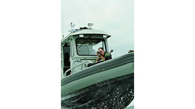 Sea-PAN Maritime Training System