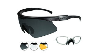 Changeable Series - PT-1 Ballistic Eyewear