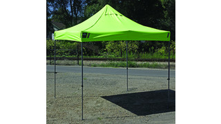 SHAX PORTABLE WORK SHELTERS