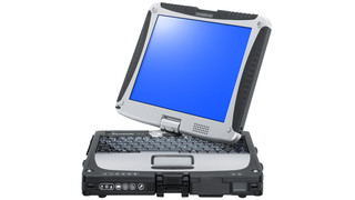Toughbook 19 Convertible Tablet PC - Upgrade