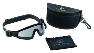 Exoshield Extreme Low-Profile Ballistic Eyewear