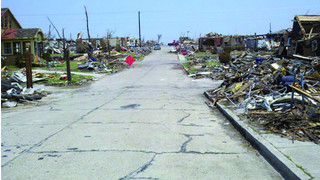 Chaplain Recalls Observations in Joplin