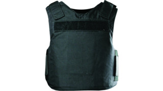 KDH Concealable Tactical Response Carrier (CTRC)