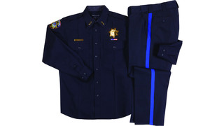 Taclite Patrol Duty Uniform (PDU)