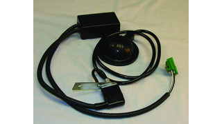 2011 Dodge Charger Anti-theft Device