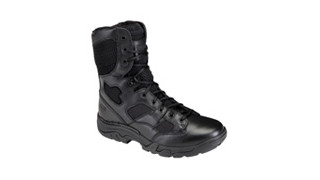 5.11: Taclite 8 Boot with Side Zipper, Black