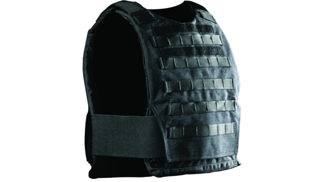 KDH First Responder Plate Carrier