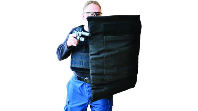KDH Mobile Defense Shield