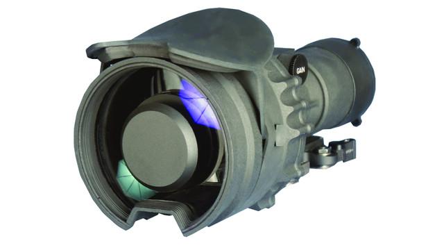 FLIR AN/PVS-27 Magnum Universal Night Sight (MUNS)