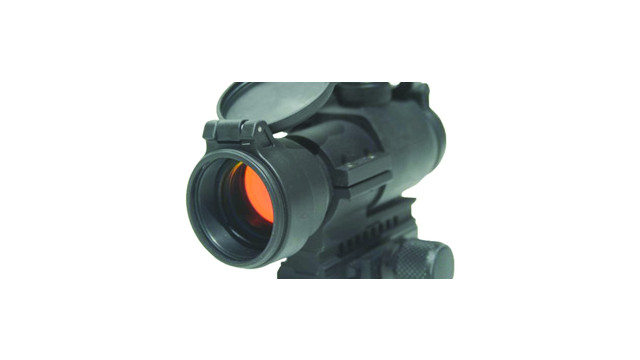 Aimpoint: Patrol Rifle Optic Sight PRO, 2MOA Dot