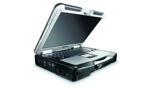 Toughbook 31 Rugged Laptop - Upgrade