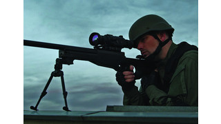 ThOR Series - Thermal Optical Riflescopes