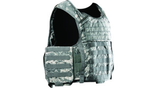 KDH Aegis Light Assault Vest