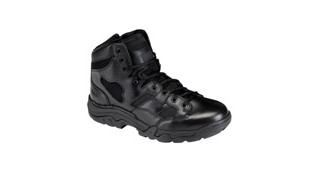 5.11: Taclite 6 Boot with Side Zipper, Black