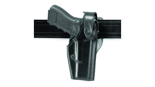 Safariland 6280 SLS Hooded Level II Duty Holster
