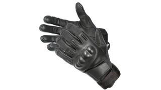 S.O.L.A.G. & Fury Gloves