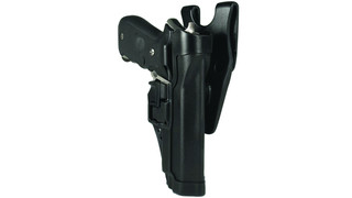 Blackhawk Level 2 Duty SERPA Holster