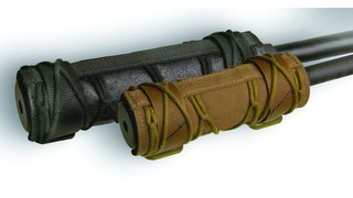Sound Suppressor Wraps - 2nd Gen.