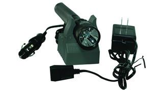 Magnalight.com Rechargeable LED flashlight