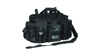 Hatch D1 Patrol Police Supply Bag