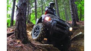 ATVs & RUVs: Applications & Uses