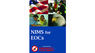 NIMS for EOCs (Emergency Operations Centers)