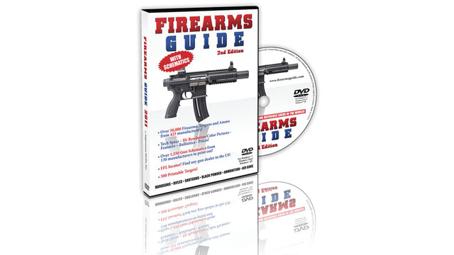 Firearms Guide, 2nd Edition