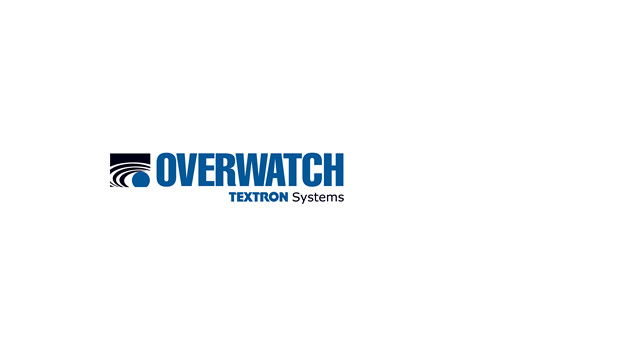 OVERWATCH, A TEXTRON SYSTEMS CO.