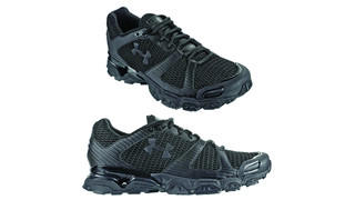 Under Armour The Tactical Mirage Shoes