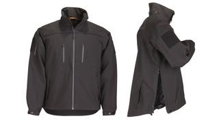 Sabre 2.0 Jacket