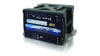 Mobile Responder 500 (MR500)
