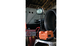 9435 Remote Area Lighting System (RALS)