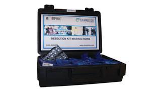 Chameleon Chemical Detection Safety Kits