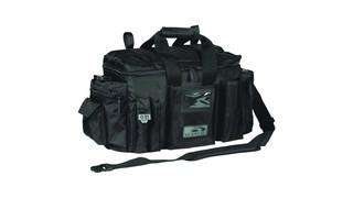 Hatch D1 Patrol Police Supply Bag