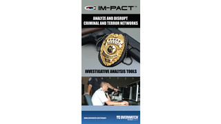 IM-PACT Law Enoforcement Investigative Analysis Toolkit