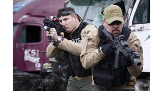 Massif Integrated Tactical Jacket